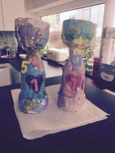 Pokale Für Talentbefreite Mamawahnsinnhochdrei