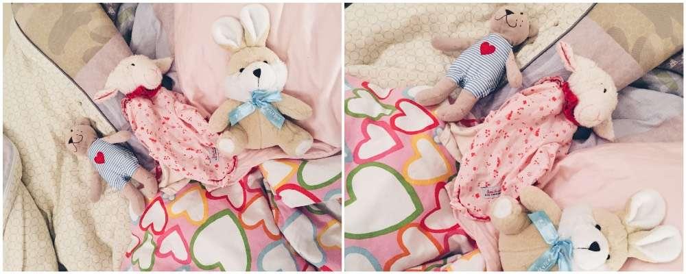 Mamablog Mamawahnsinnhochdrei Schlafen Rookiefehler 1