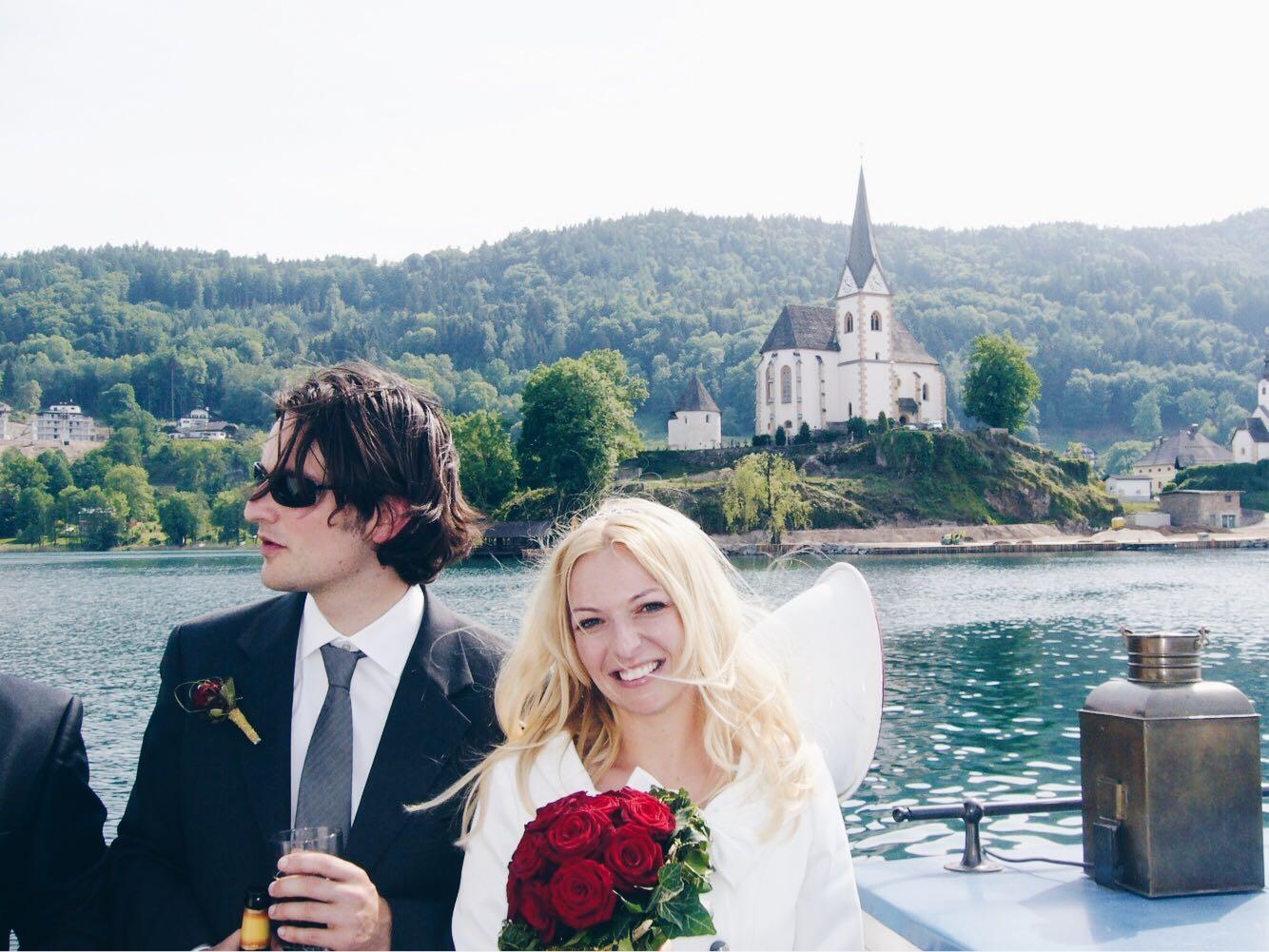 Hochzeit(en) Hochzeit MamaWahnsinnHochDrei