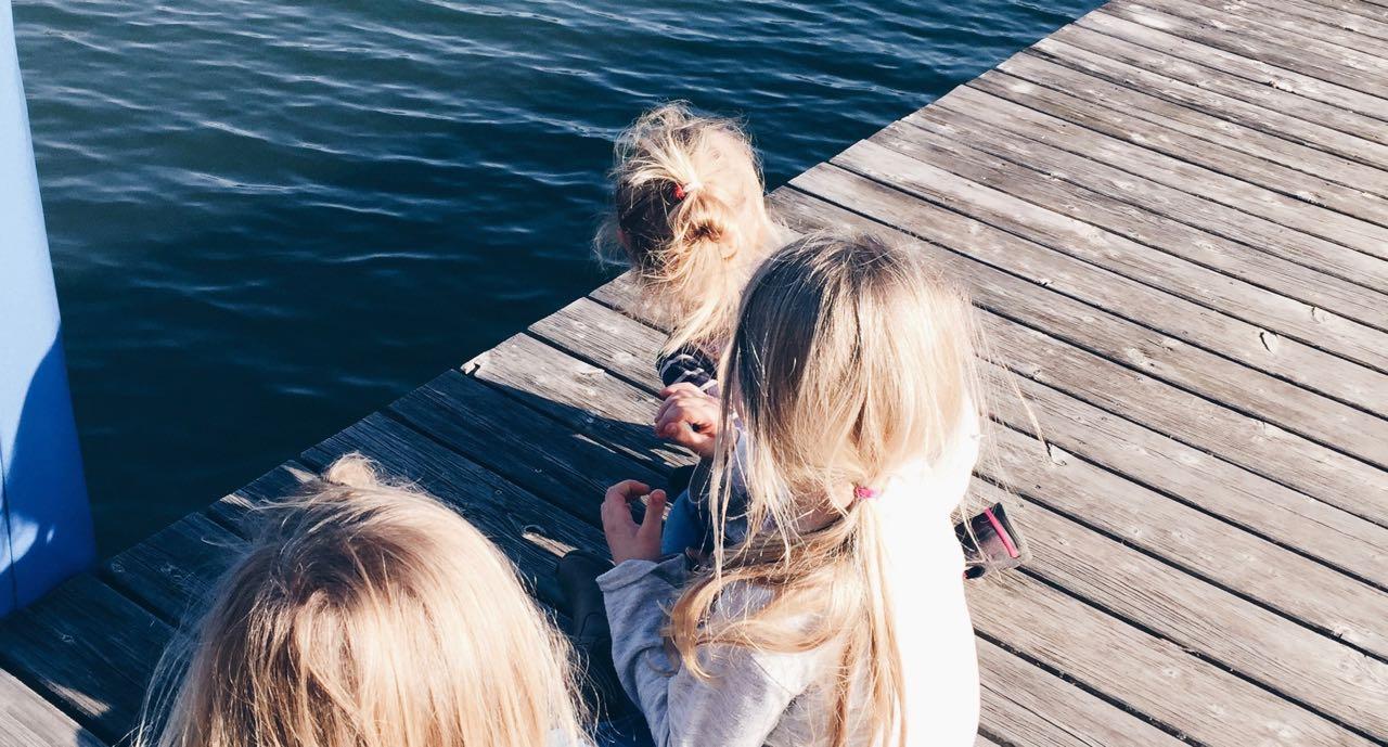 Kann man drei Kindern gerecht werden? MamaWahnsinnHochDrei