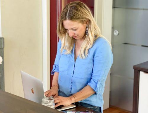 Gedanken: Moderne Hausfrau, Working Mom, geht beides?