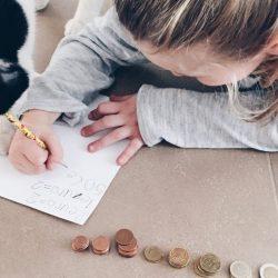 mamablog mamwahnsinnhochdrei Taschengeld 1