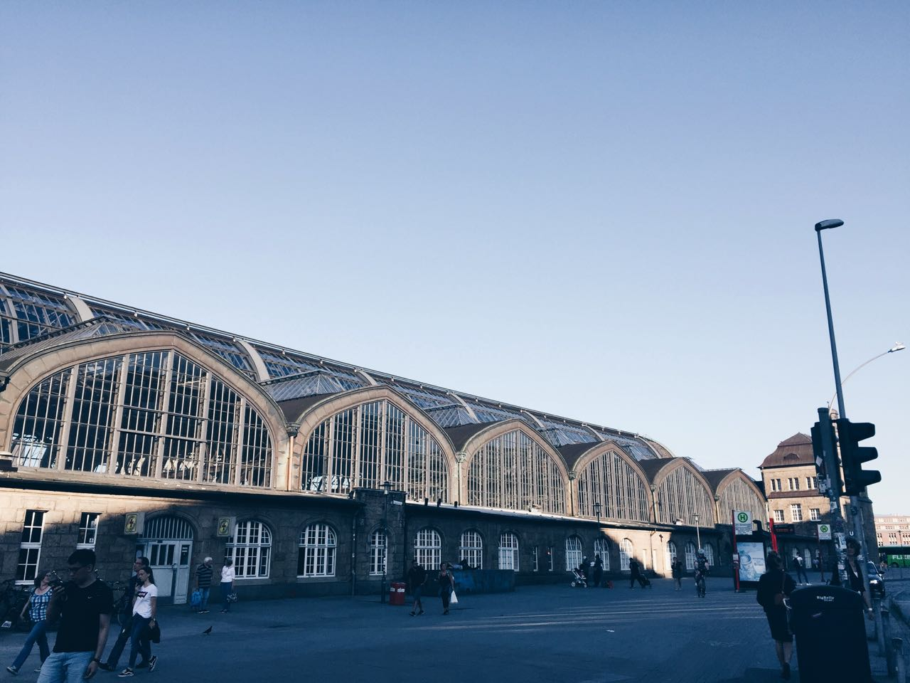Ein Wochenende in Hamburg MamaWahnsinnHochDrei