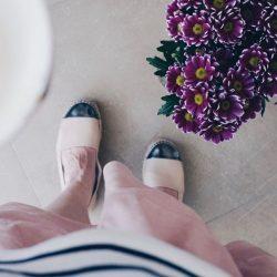 Richtig kombinieren: neun Teile, neun Outfits MamaWahnsinnHochDrei