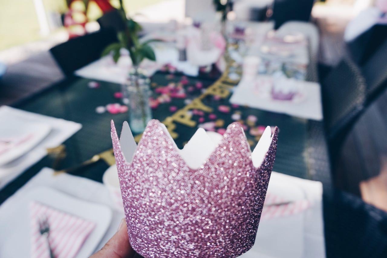 3. Geburtstag: Geburtstagswünsche für Kinder 3 Jahre: Party, die Deko und Tipps Prinzessinnenparty MamaWahnsinnHochDrei