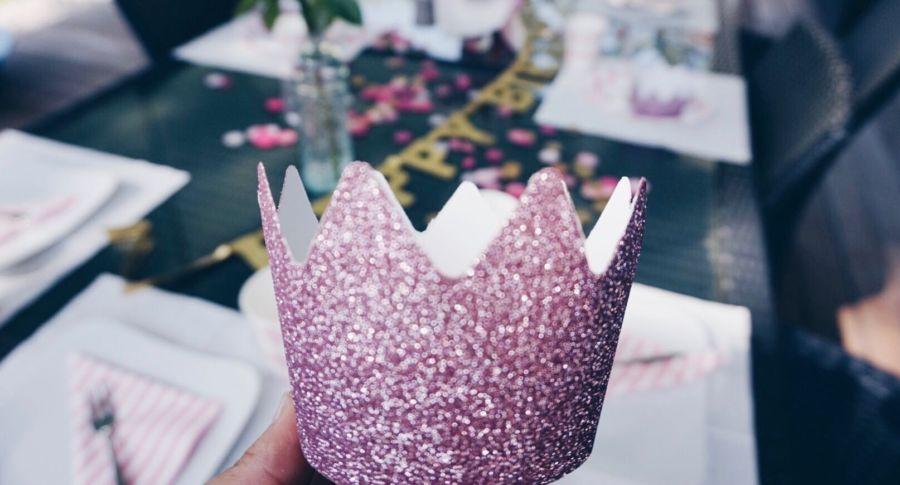 Prinzessinnenparty MamaWahnsinnHochDrei