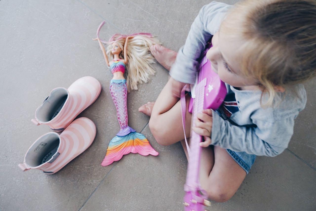 Kind 3 Jahre Trotzphase: Meiner, mir, mich und die Kinder