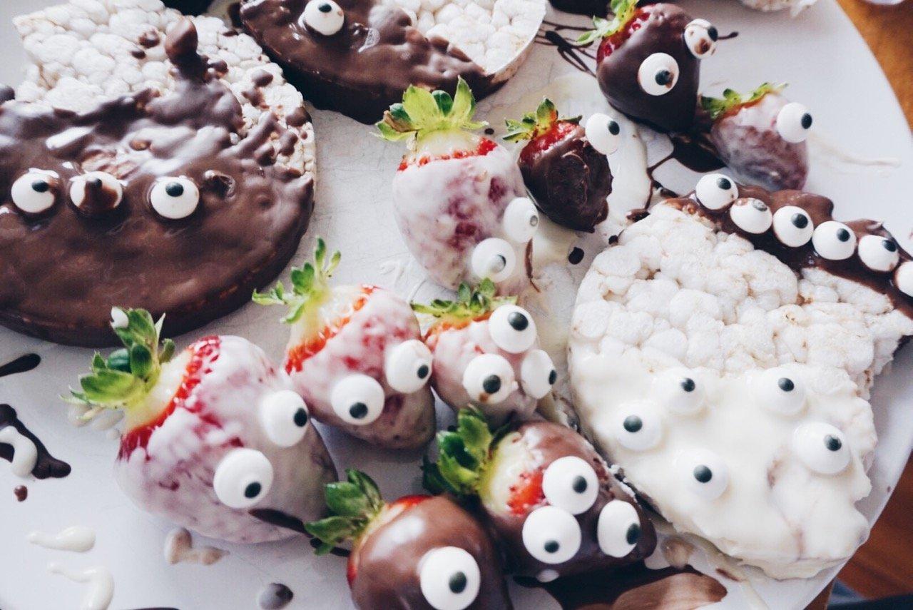Mumie Halloween Talentbefreite Tipps MamaWahsinn