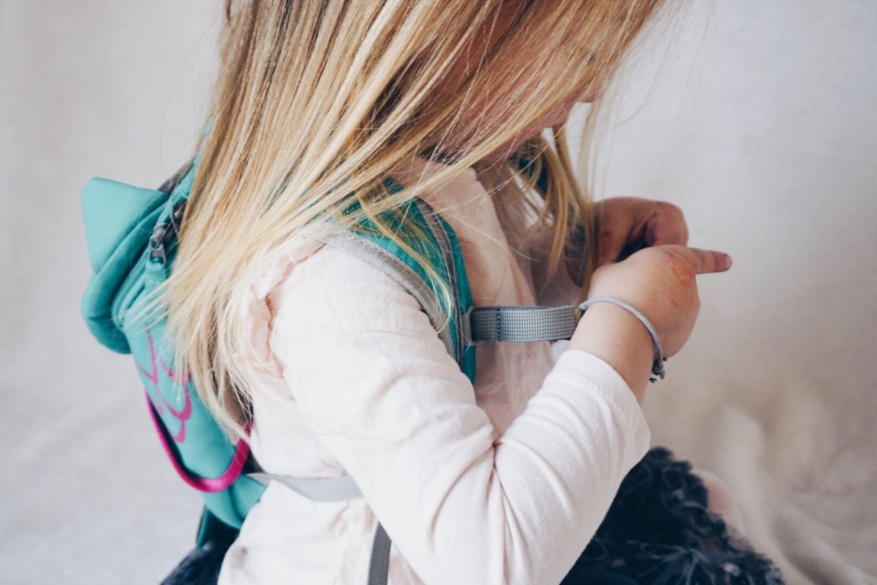 Kindergarten Tasche von Affenzahn Mamawahnsinnhochvier