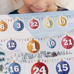 Tolle befüllte Adventskalender für Kinder MamaWahnsinnHochDrei