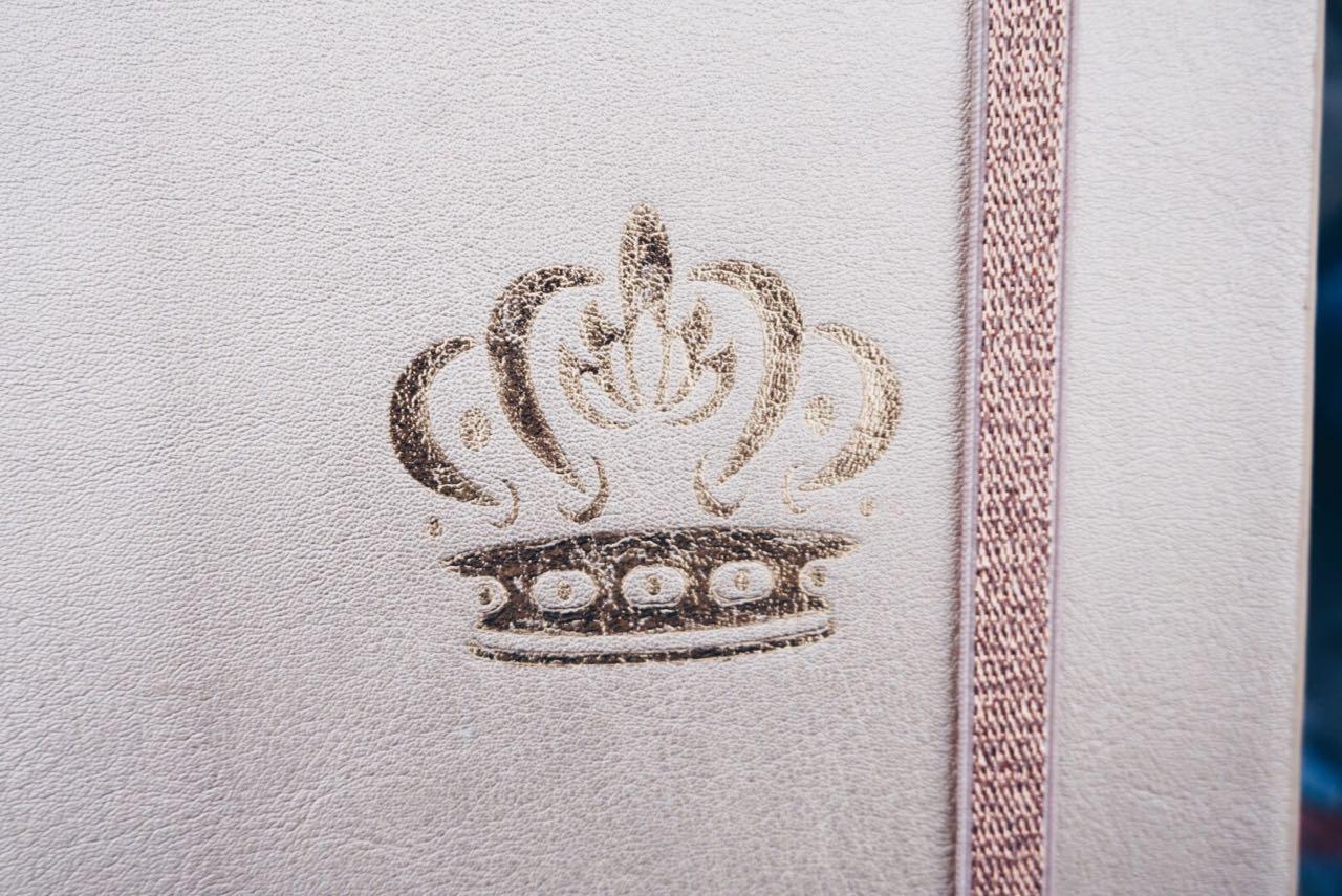 Kaiserinnen-Set Gedankenkraft Schmuck MamaWahnsinnHochDrei