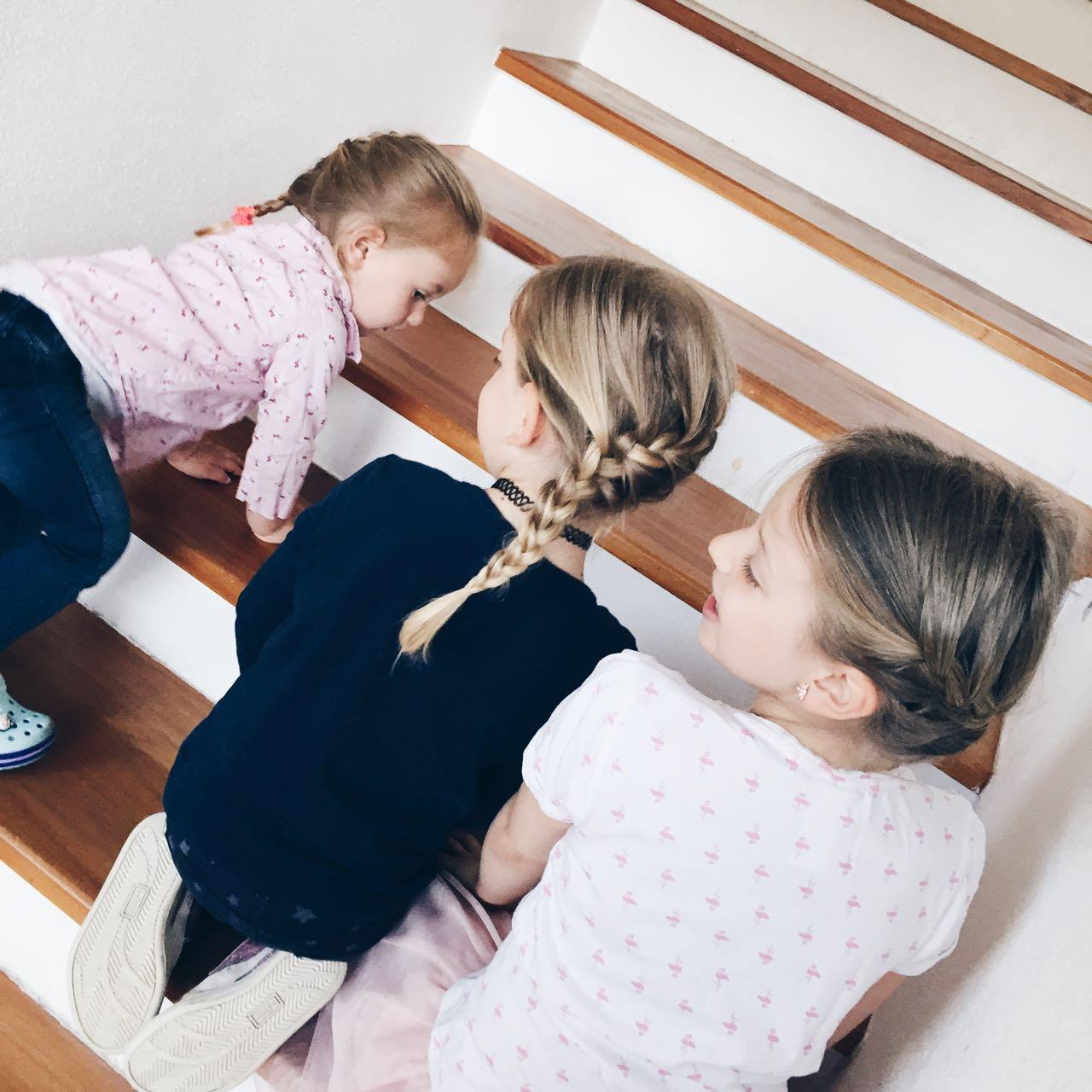 Kind 3 Jahre - Mädchen-Frisuren - MamaWahnsinnHochDrei