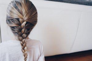 Schnelle Mädchen-Frisuren MamaWahnsinnHochDrei