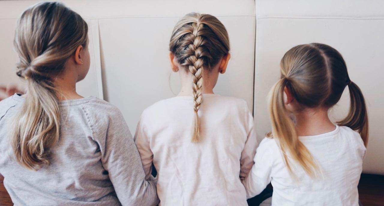 Mädchen Frisuren  Die 8 beliebtesten Flecht-Styles schnell