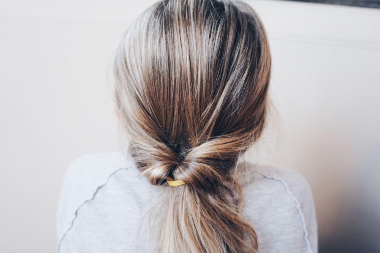 Talentbefreite Und Schnelle Mädchen Frisuren