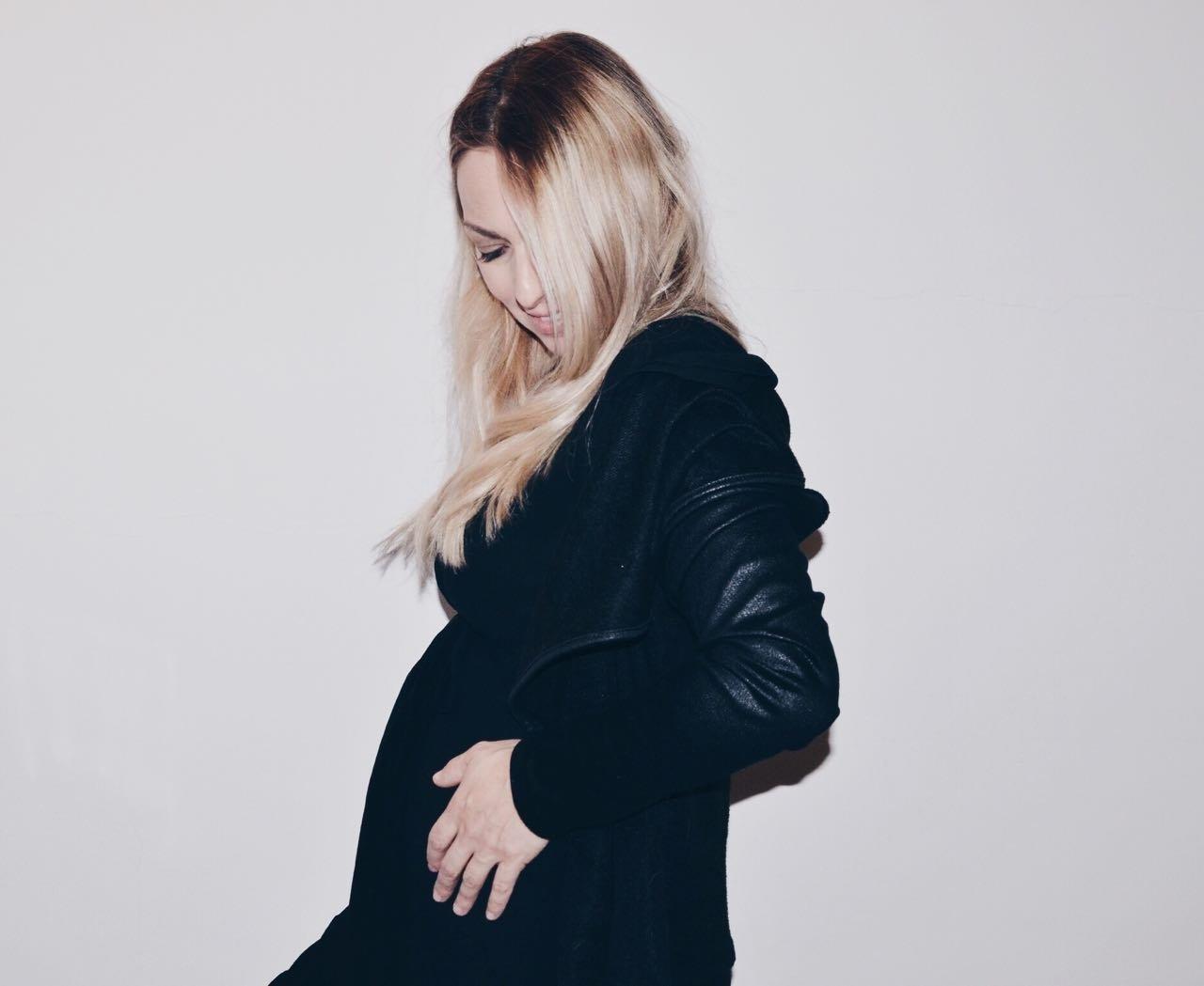 ich bin gerne schwanger, aber MamaWahnsinnHochDrei