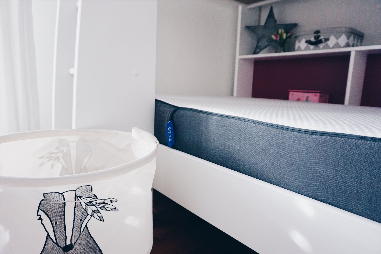 air emma matratze mamawahnsinnhochvier. Black Bedroom Furniture Sets. Home Design Ideas