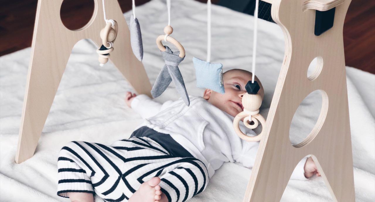 Babyspielzeug kyddo MamaWahnsinn