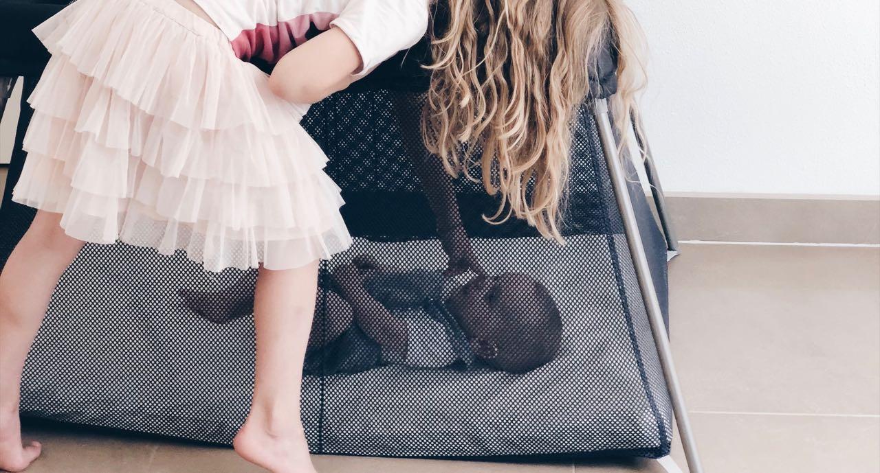 BabyBjörn Reisebett MamaWahnsinn
