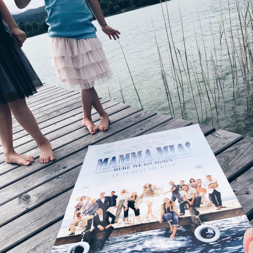 Mamma Mia Teil 2 MamaWahnsinn