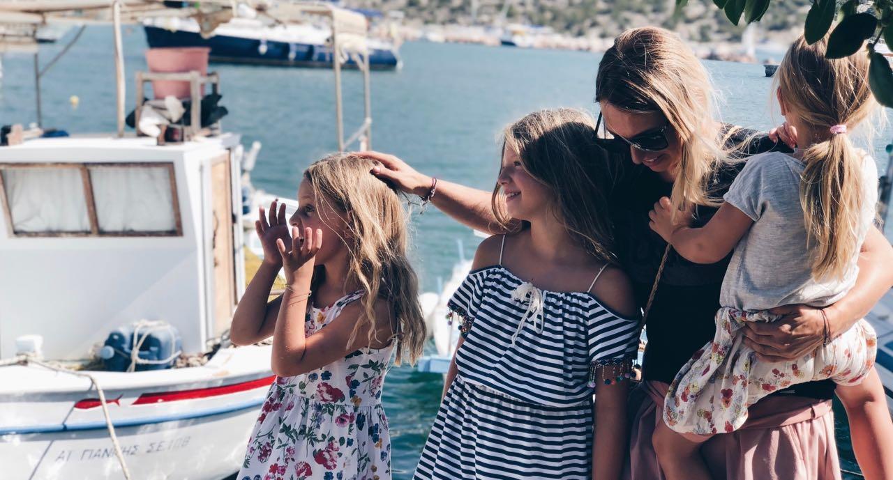 Entschleunigen in Griechenland MamaWahnsinn