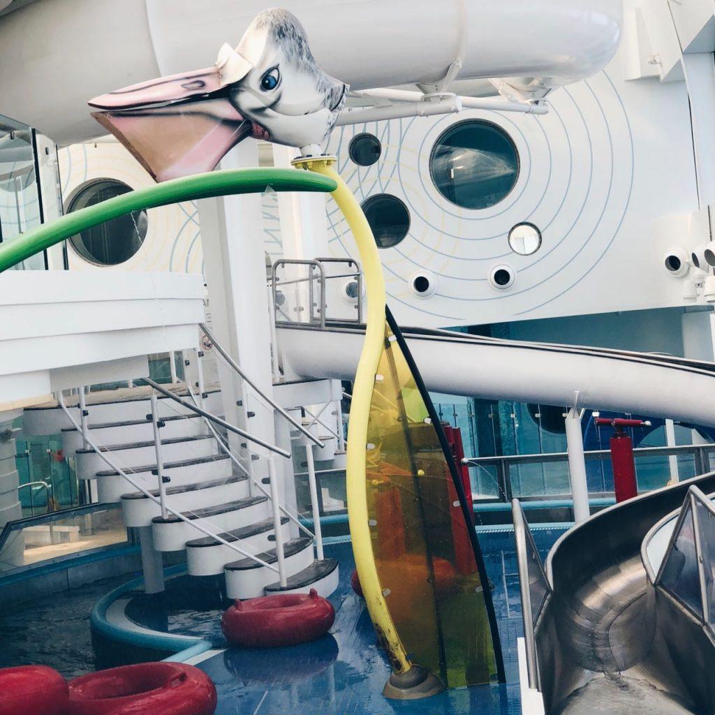 Kreuzfahrt mit Kindern: Highlights für Familien am Kreuzfahrtschiff MamaWahnsinn