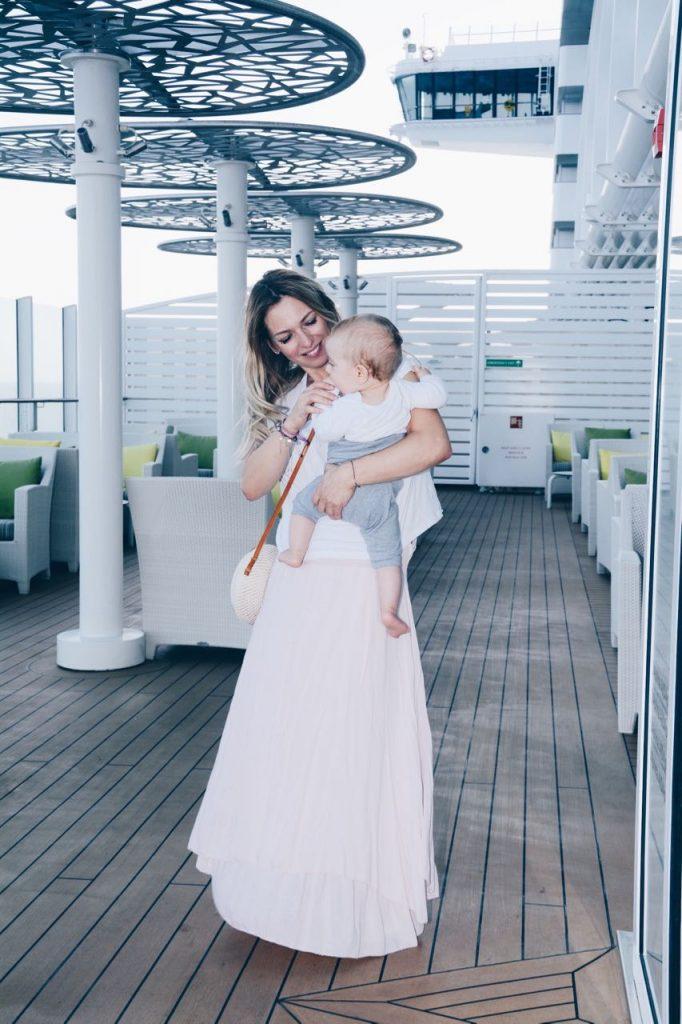 Kreuzfahrt mit Kindern - MamaWahnsinn