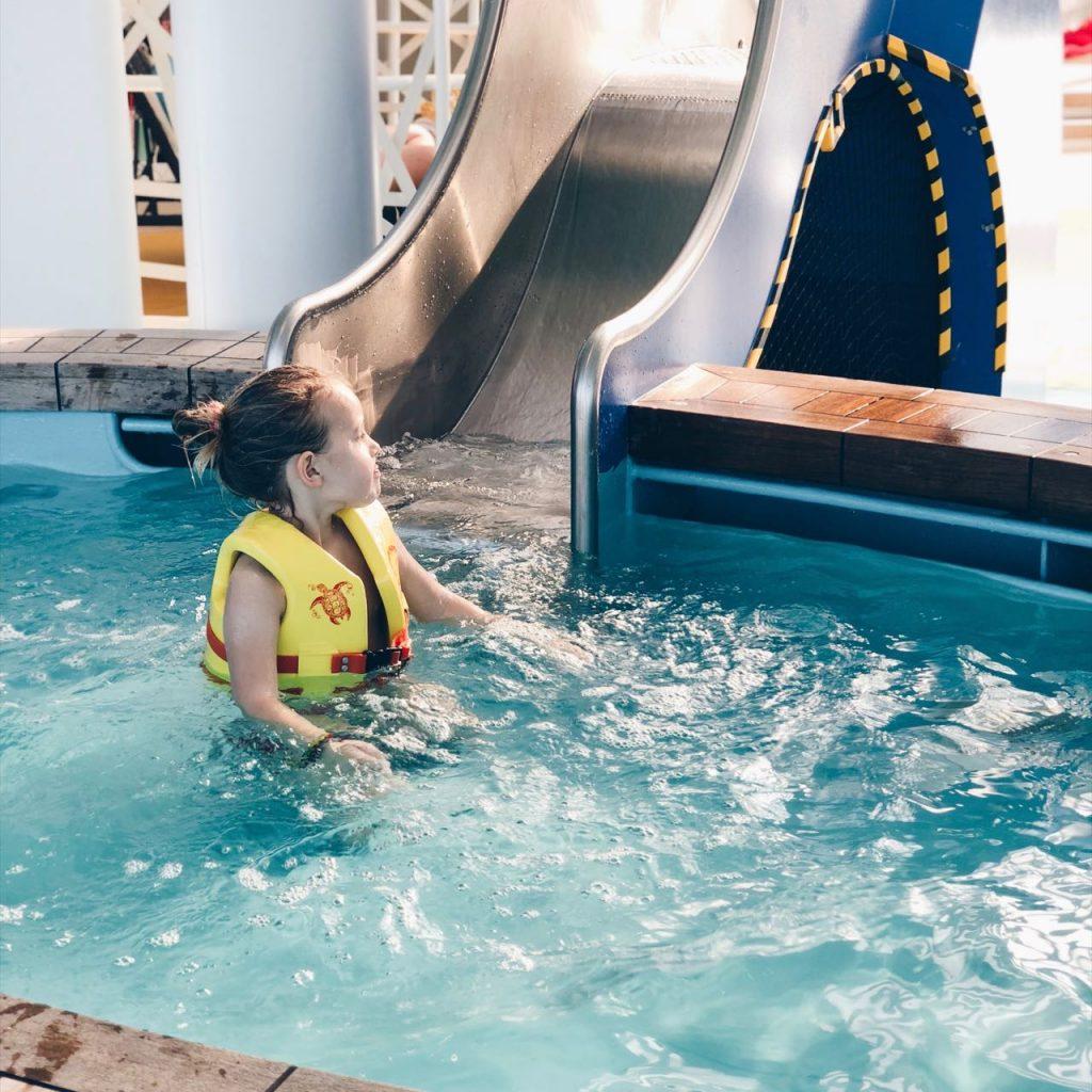 Kreuzfahrt mit Kindern: Familien am Kreuzfahrtschiff MamaWahnsinn