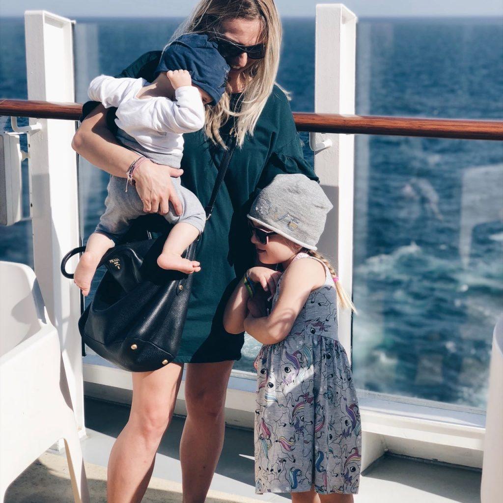 Kreuzfahrt mit Kindern welches Schiff: Highlights für Familien am Kreuzfahrtschiff MamaWahnsinn