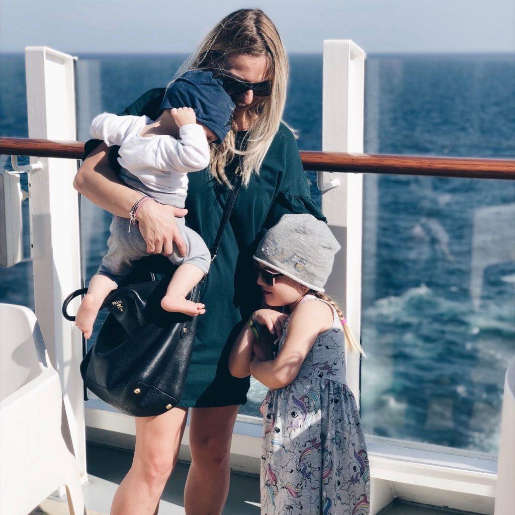 alleinerziehend im Urlaub - Reisen mit Kinder ohne Vater