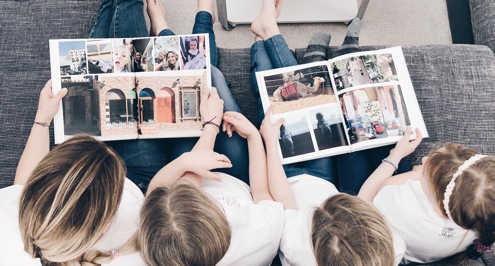 Handyfotos Tipps Reise-Fotobuch MamaWahnsinn