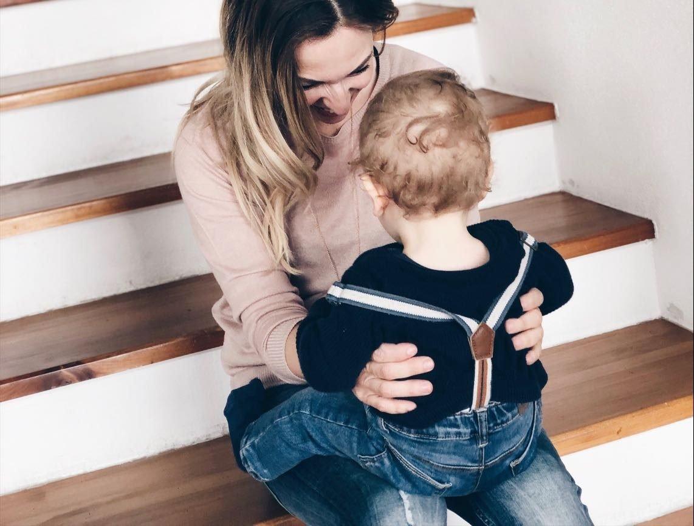 Vierfach-Mama MamaWahnsinn