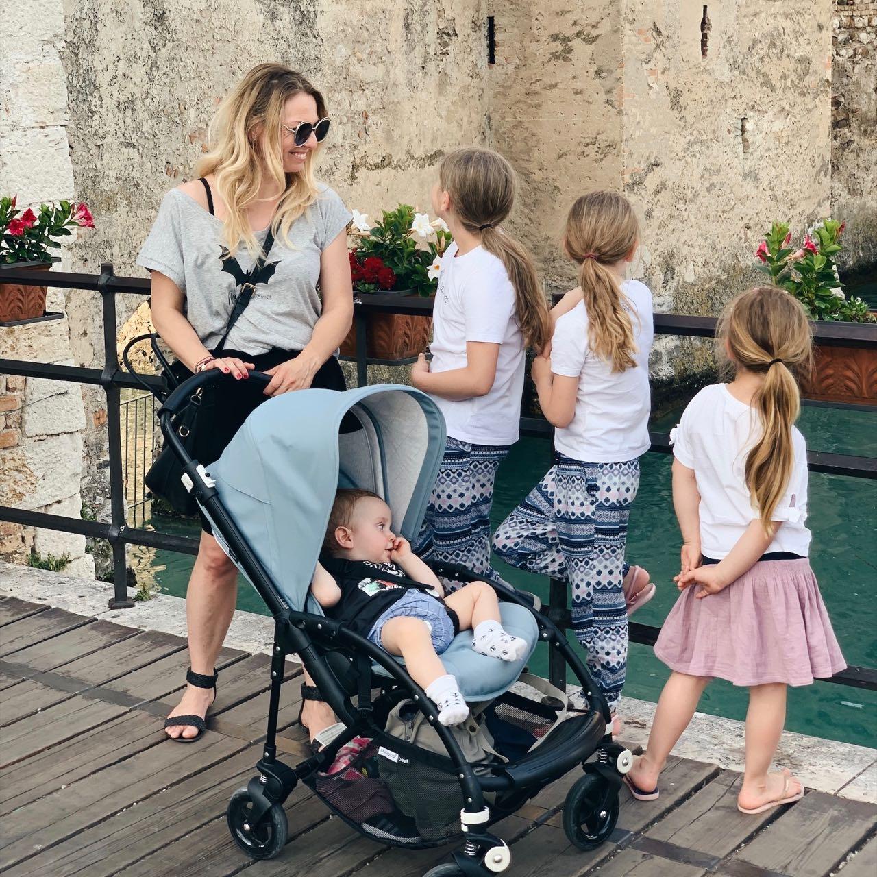 Gardasee mit der Familie MamaWahnsinn