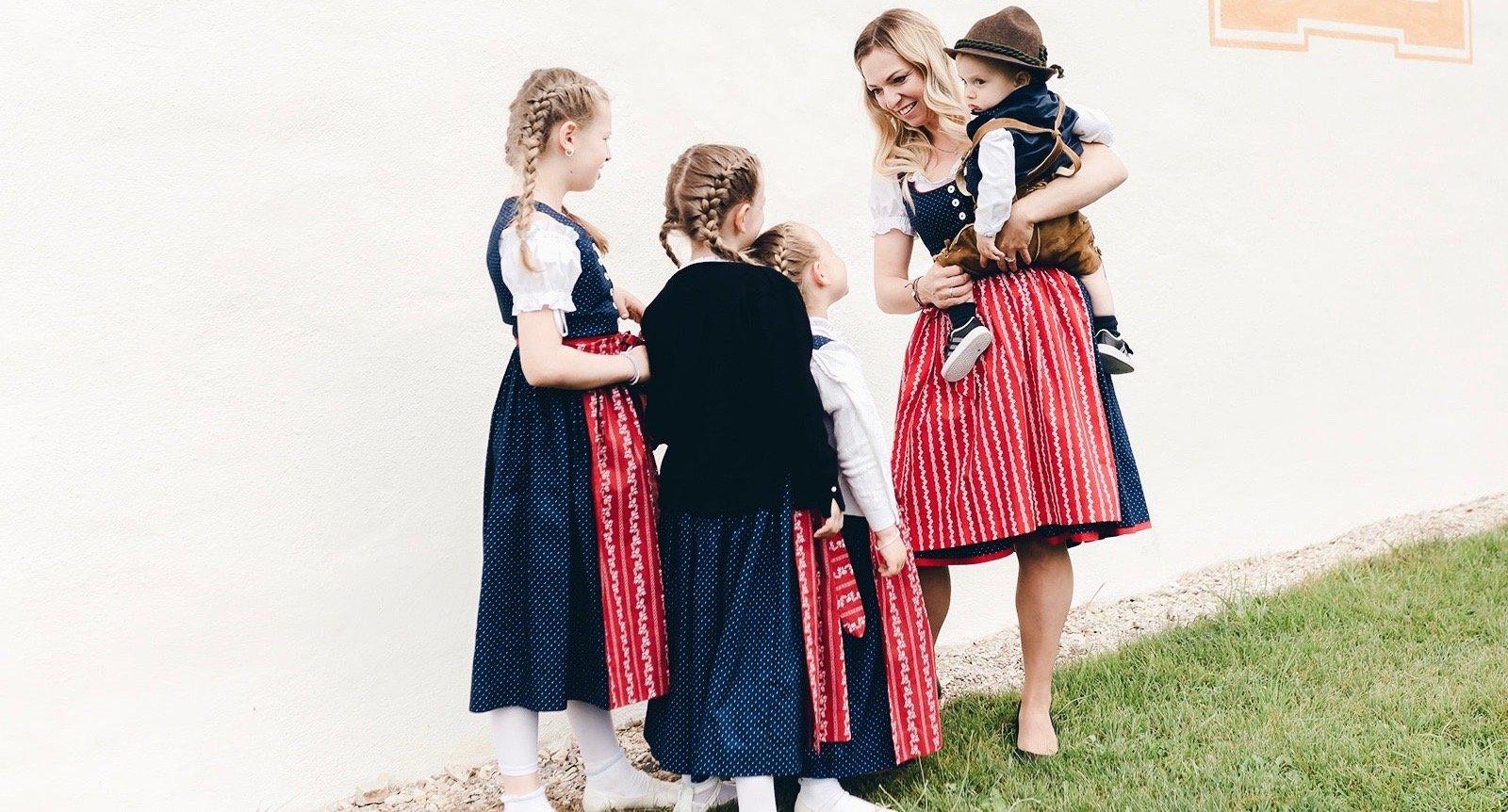 Die 4 Taufe Was Ist Zu Beachten Mamawahnsinnhochvier