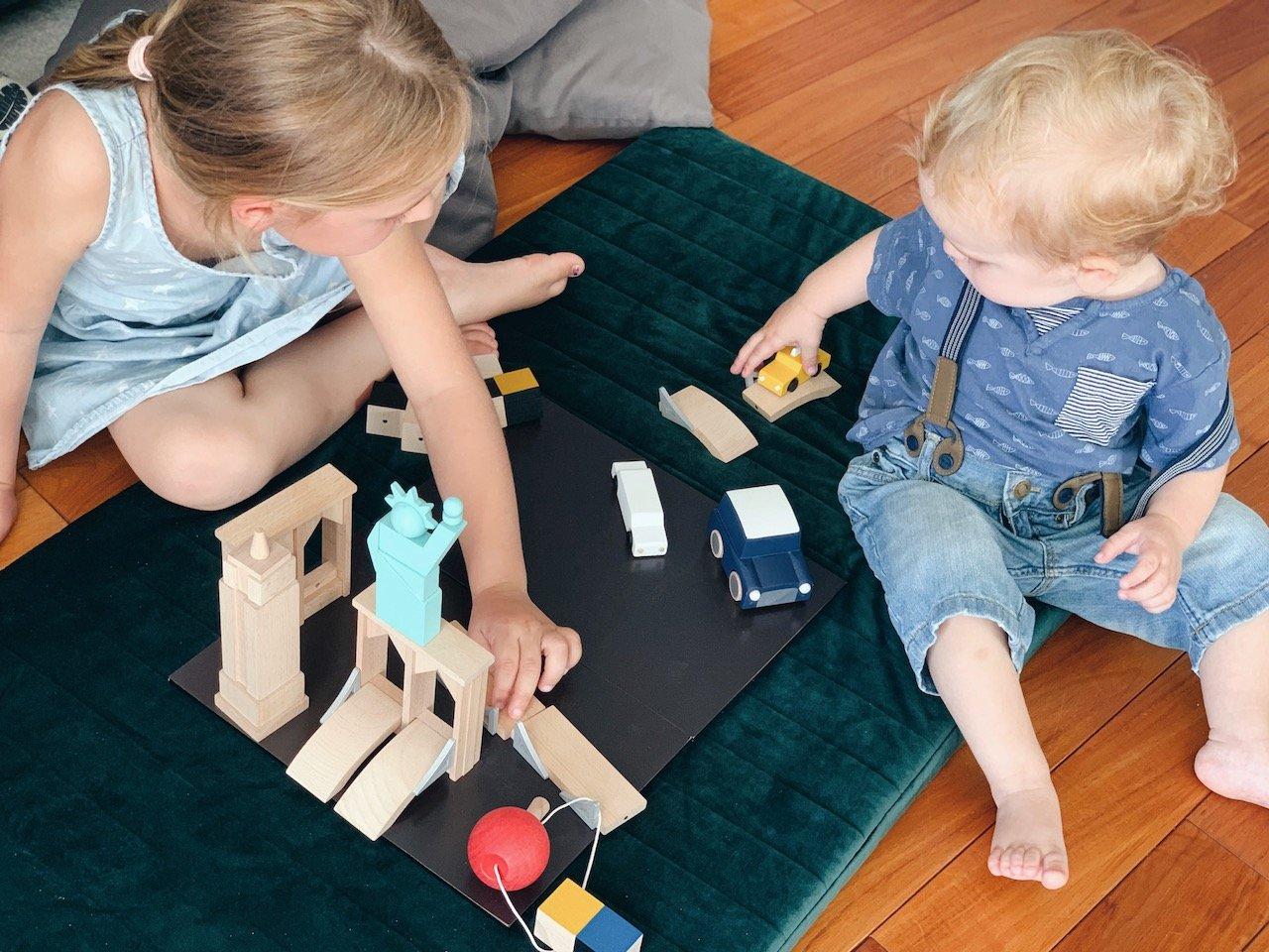 Geschenke für Kinder 3 Jahre: Spielzeug ein- bis dreijährige Kinder mamaWahnsinn