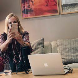 Isabelle Flandorfer Momfluencer Podcast MamaWahnsinn