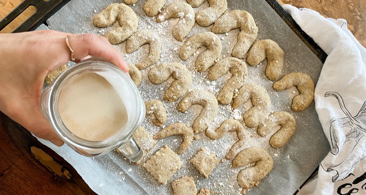 Kekse backen mit Kindern MamaWahnsinn