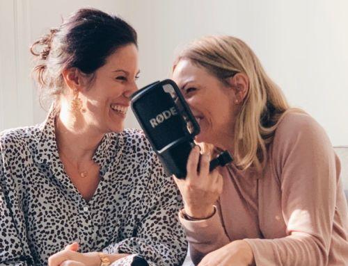 MOMfluencer-Podcast: Eine neue Episode mit Salon Mama ist online!