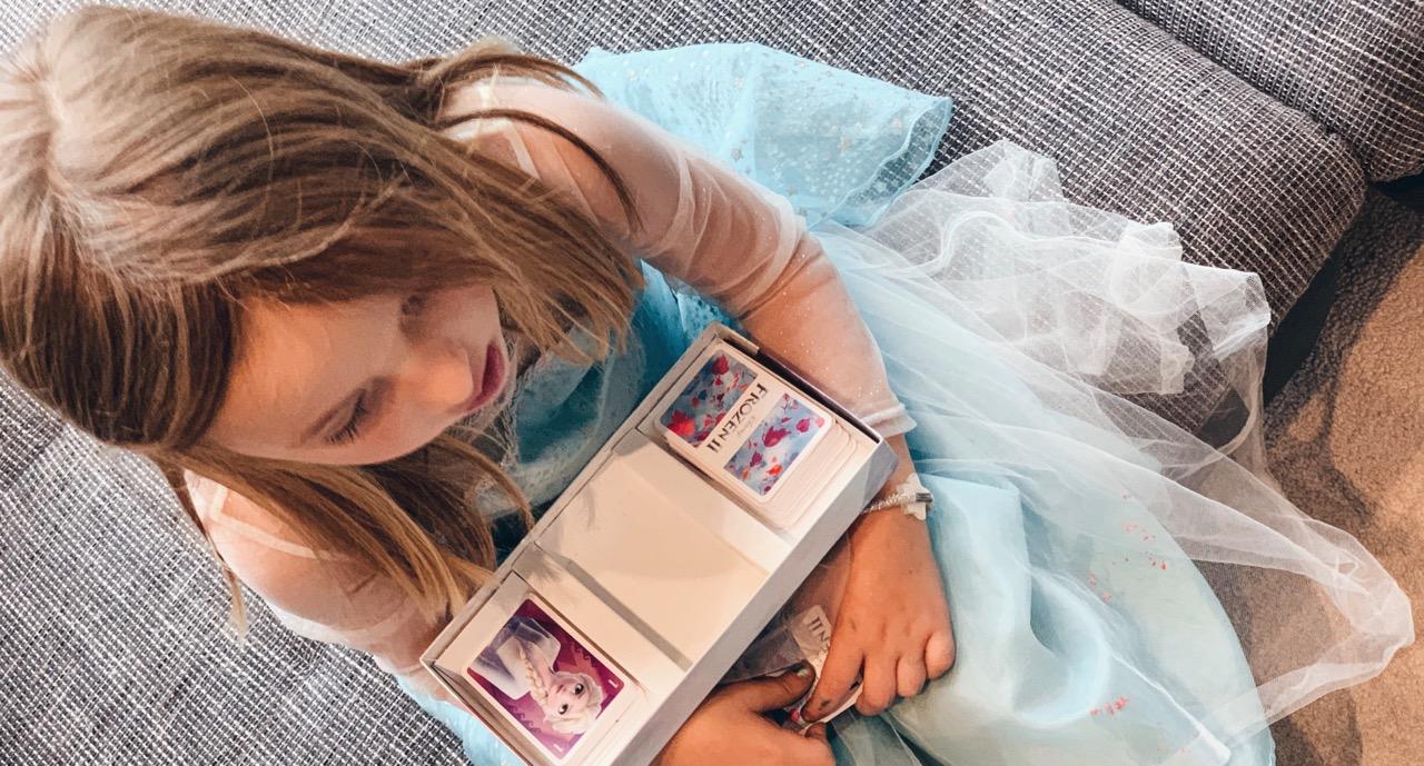 Spielideen für Eisköniginnen MamaWahnsinn