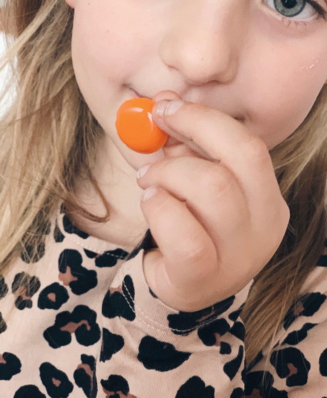 Kinderernährung Omega 3 MamaWahnsinn