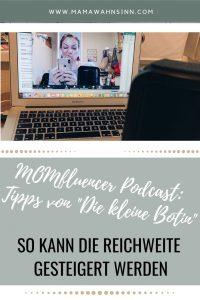 Podcast Reichweiten-Tipps