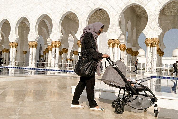 Reisen mit Kindern - mamawahnsinn