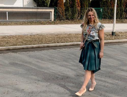 Perfekter Mom-Style: Die Mode-Trends 2020
