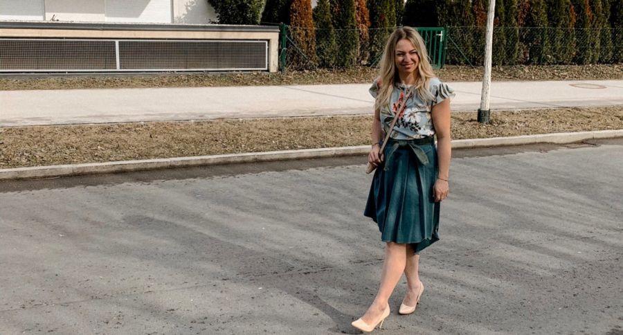 Modetrends Momstyle MamaWahnsinn