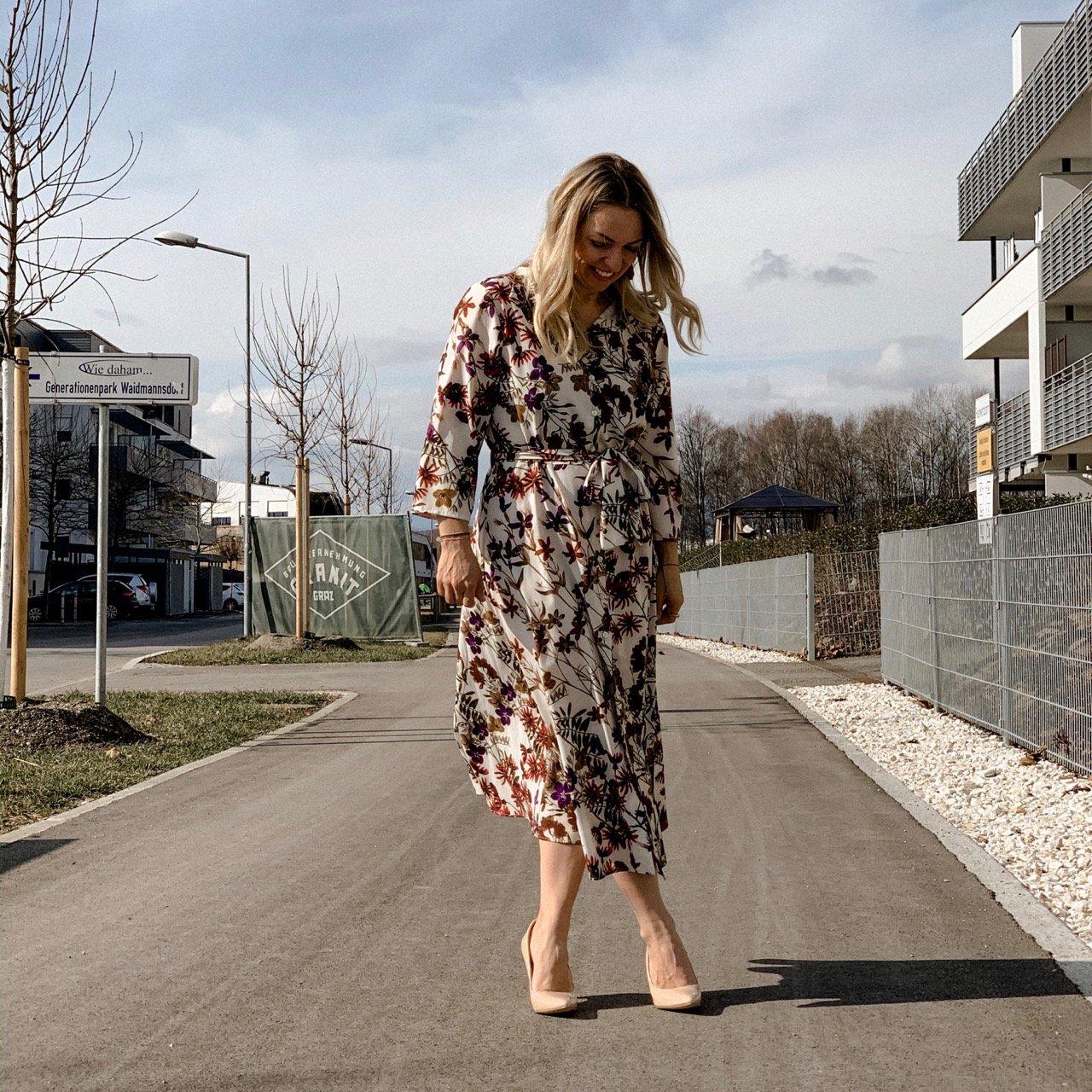 Modetrends Mom-Style MamaWahnsinn