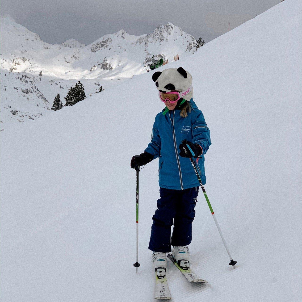 Obertauern First Track Almdudler MamaWahnsinn