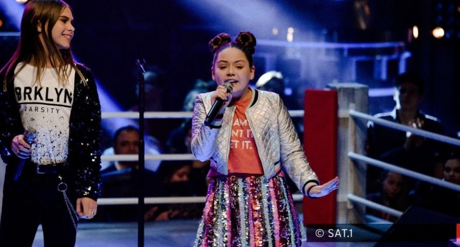 The Voice Kids Brinn Furey MamaWahnsinn