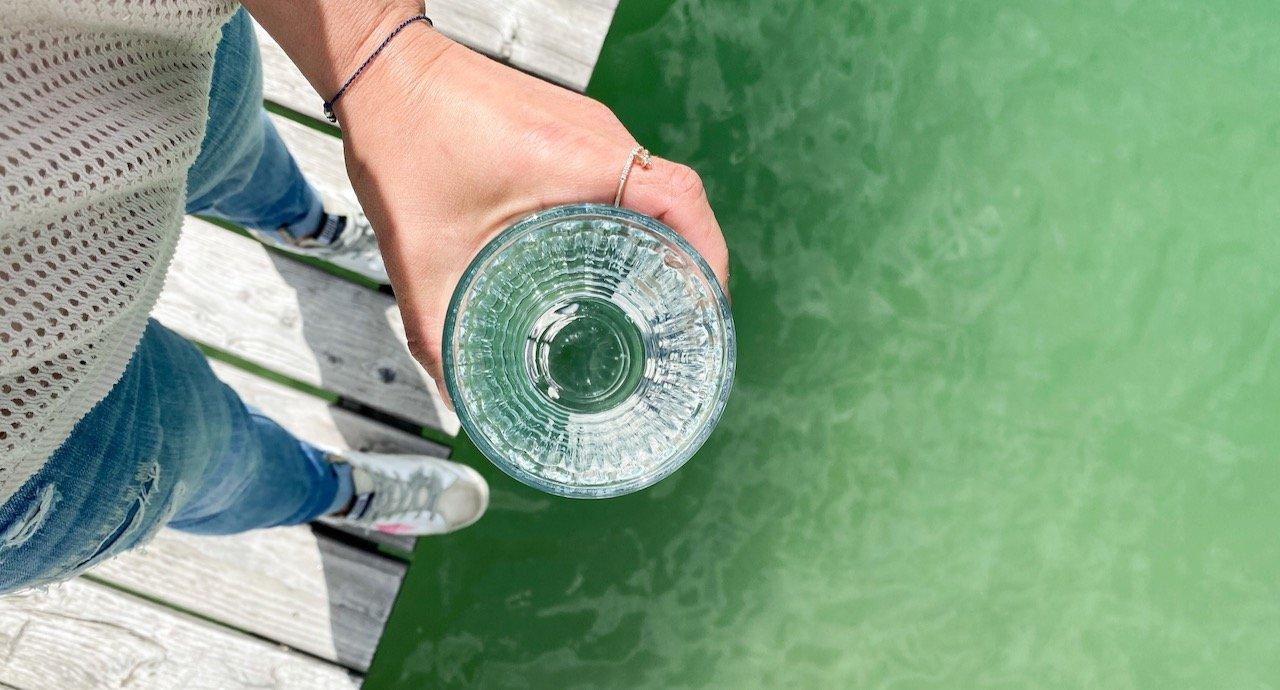 Tipps um mehr Wasser zu trinken mamawahnsinn
