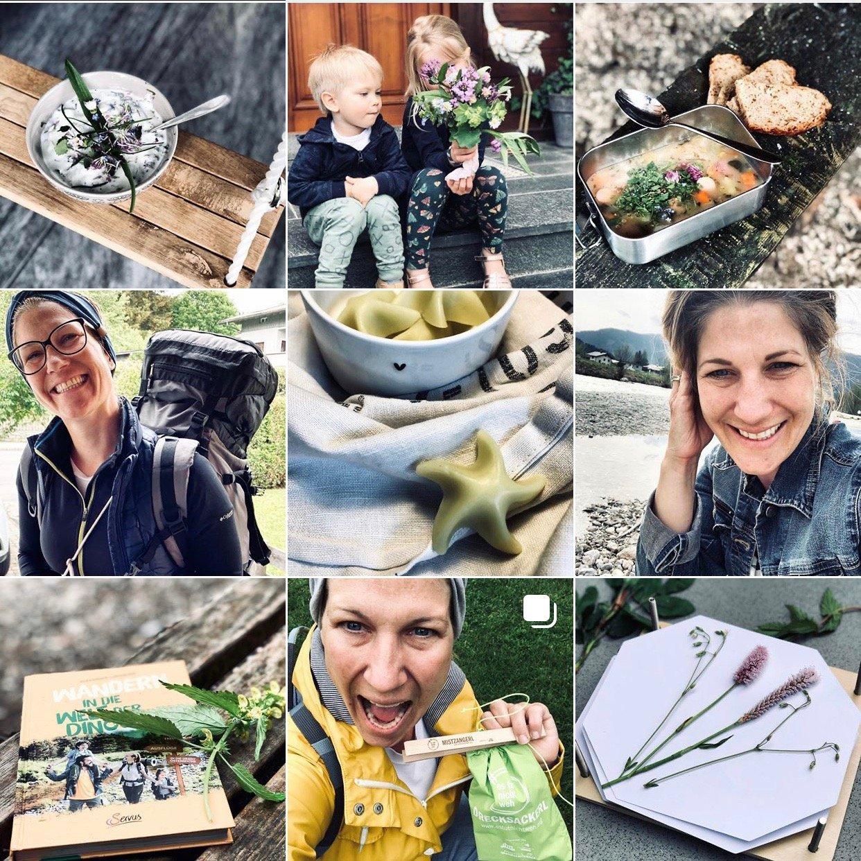 Corona Learnings - Anja lässt uns an ihrem Alltag teilhaben