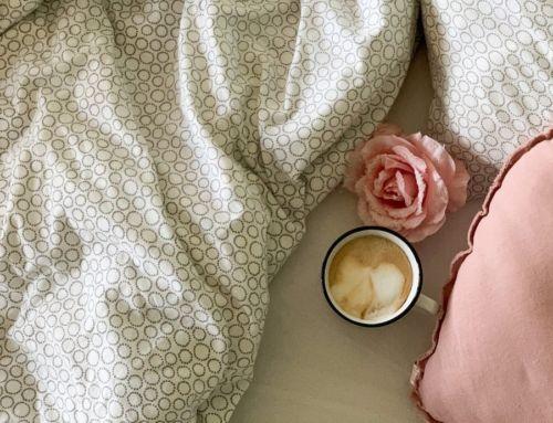Schnell einschlafen: Der schönste Trick gegen Schlaflosigkeit!